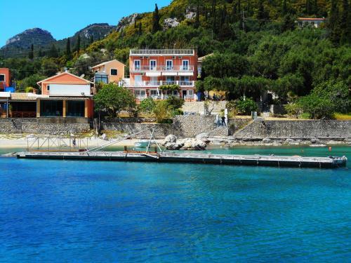 Molos Beach Apartments