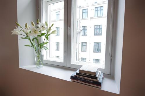 Forenom Design Apartments Helsinki City