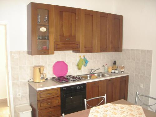 Apartments Lana
