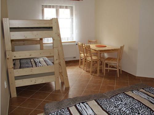 Ubytování na Podluží