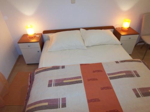 Apartments Croatia Brac