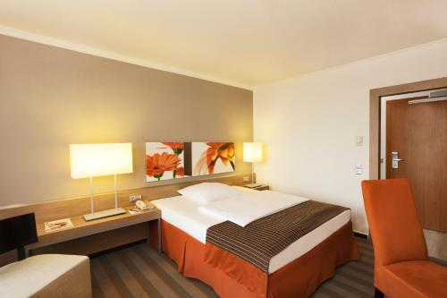 H4 Hotel Frankfurt Messe photo 34