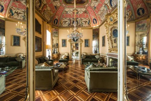 foto Residenza Ruspoli Bonaparte (Roma)