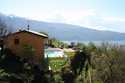 foto Residence La Sorgente (Tremosine)
