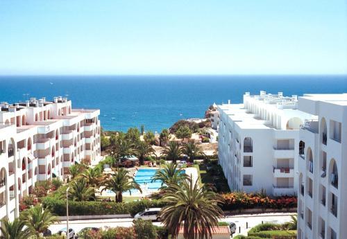 Terrace Club Porches Algarve Portogallo