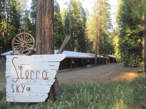 Sierra Sky Lodge