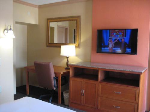 Americas Best Value Inn - Porterville