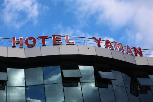 Отель Hotel Yaman 0 звёзд Германия
