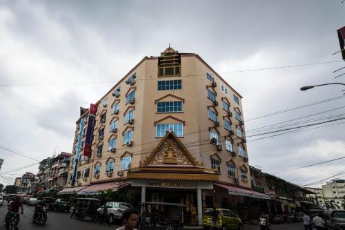 Picture of Angkor International Hotel