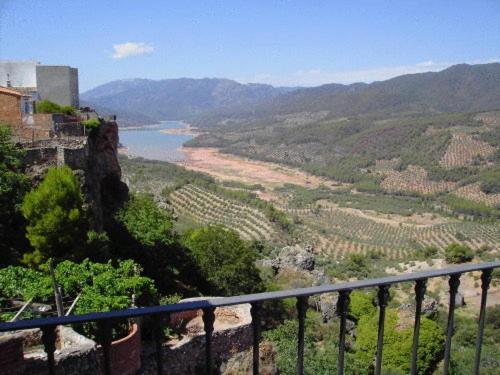 Отель Casa Rural Mirador De La Luna 0 звёзд Испания