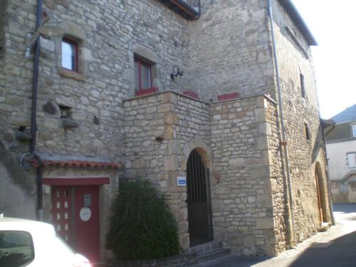 Maison du Chapitel