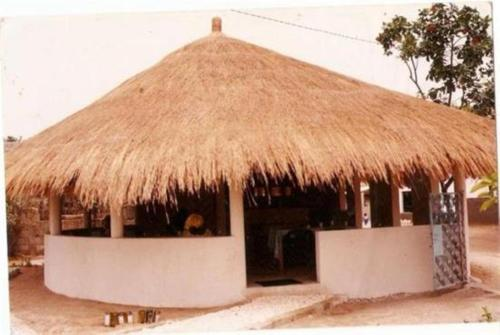 Ndimack du saloum