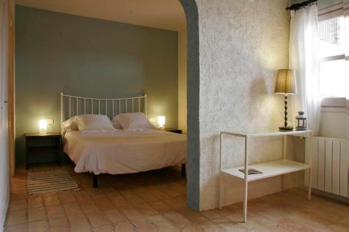 Junior Suite Aldea Roqueta Hotel Rural 2