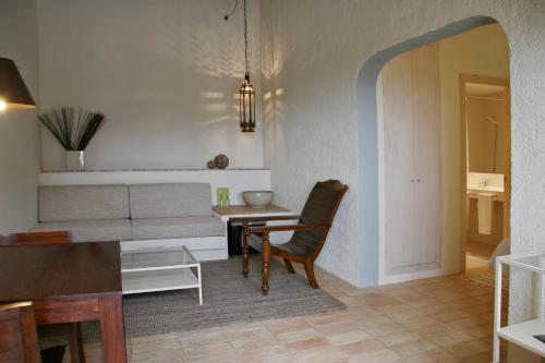 Junior Suite Aldea Roqueta Hotel Rural 4