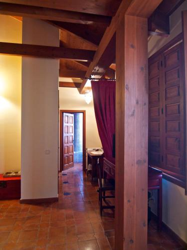Habitación Doble - 1 o 2 camas Palacio Ayala Berganza 4