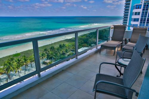 Best Price On Miami Exclusive Seacoast Suites In Beach Fl Reviews
