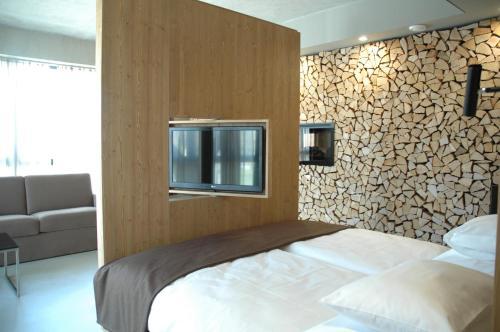 Hotel nox ljubljana ljubljana for Design hotel nox