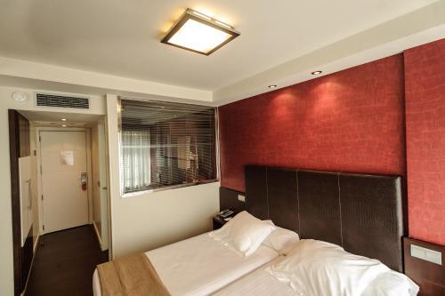 Hotel San Carlos 20