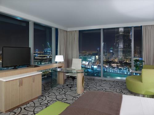 Sofitel Dubai Downtown photo 16