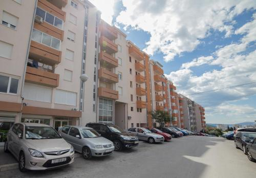 Apartment Donna