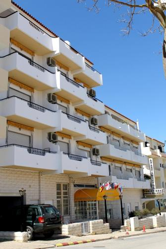 Apartamentos Turisticos Praia Grande Ferragudo Algarve Portogallo