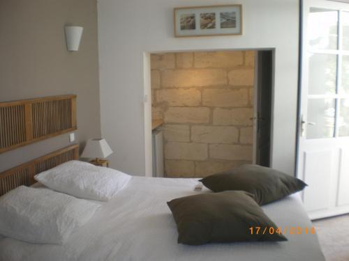 Lu0027Oustau De Moungran Bed U0026 Breakfast Les Baux De Provence