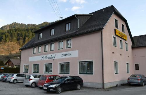 Paltenhof