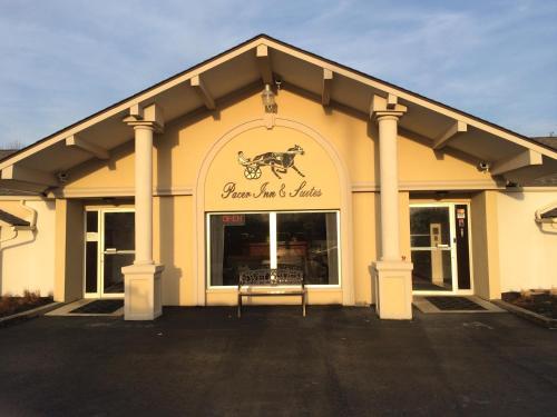 Pacer Inn & Suites Motel