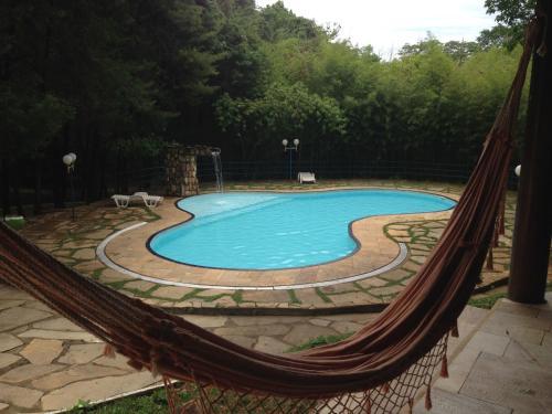 Hotel Fazenda Paraiso Dos Sonhos