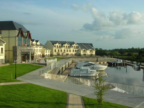 Leitrim Lodge Hotel Carrick On Shannon Online Booking Viamichelin