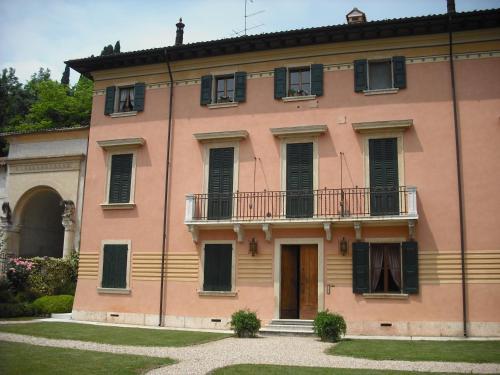 Отель Residenza Le Coste 0 звёзд Италия