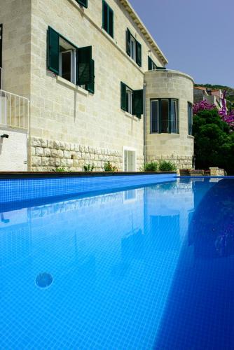Отель Villa Art Deco Dubrovnik 5 звёзд Хорватия