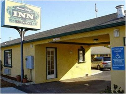 Photo of Arroyo Village Inn Hotel Bed and Breakfast Accommodation in Arroyo Grande California