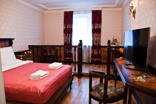 Отель Meridian Hotel 0 звёзд Россия