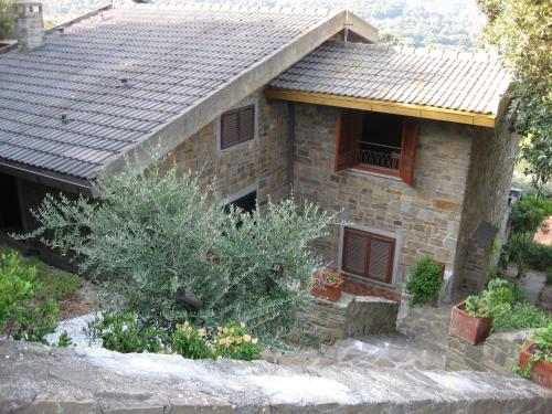 foto Villa Punta Ala (Capo Civinini)