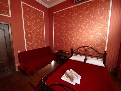 Гостевой дом На Пионерской, Сочи