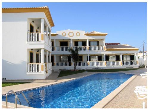 Apartamentos Turisticos Solar Veiguinha Albufeira Algarve Portogallo