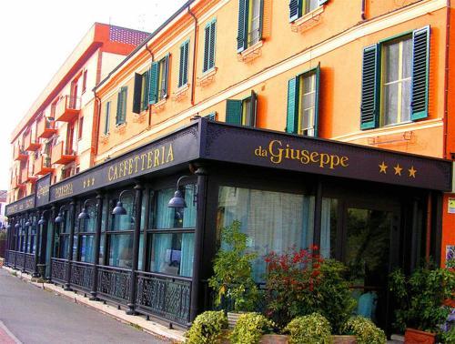 foto Albergo Ristorante Da Giuseppe (Copparo)