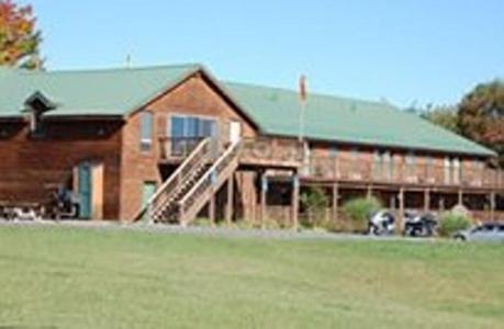 Windwood Fly-in Resort