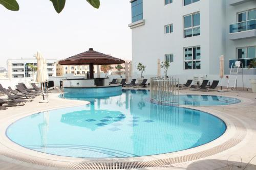 Hyatt Place Dubai Al Rigga photo 4
