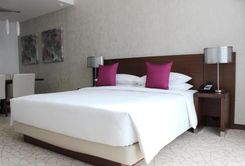 Hyatt Place Dubai Al Rigga photo 26