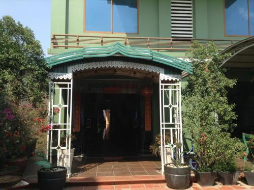 Golden Star Guesthouse