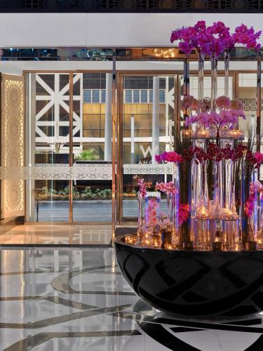 W Doha Residences, Doha