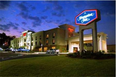 Photo of Hampton Inn Jasper Hotel Bed and Breakfast Accommodation in Jasper Alabama