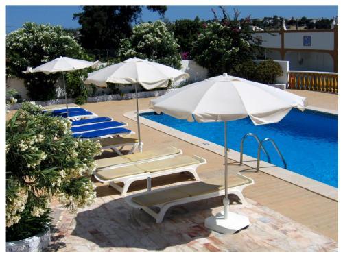 Apartamentos Veiguinha Albufeira Algarve Portogallo