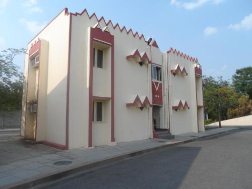 Shanthiniketan - Ramoji Film City
