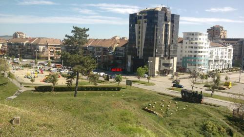 Alba Gemina Apartment