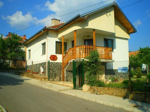 The House of Petar Levski