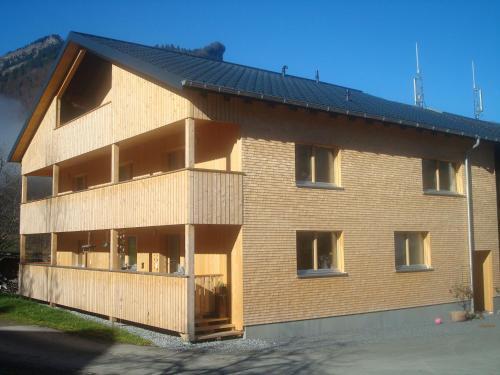 Bauernhof Bertsch