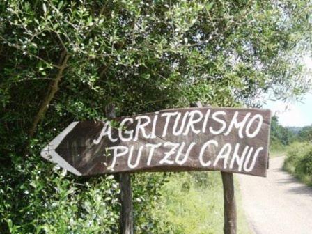 Agriturismo Putzu Canu